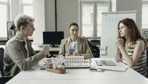 Como se Comunicar de Maneira Eficaz, Fácil com uma Equipe Difícil