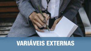 O que São Variáveis Externas e Como Controlá-las